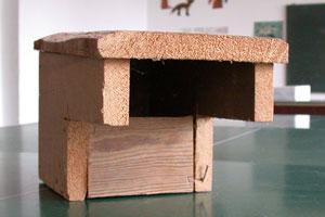 projekt basteln reiterhof z then im schullandheim im. Black Bedroom Furniture Sets. Home Design Ideas